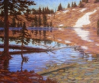 Idaho Landscapes - Originals Available
